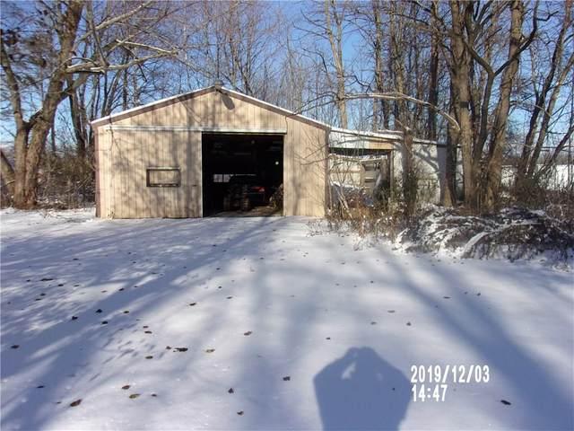 0000 Salmon Creek Road, Williamson, NY 14589 (MLS #R1264488) :: Lore Real Estate Services