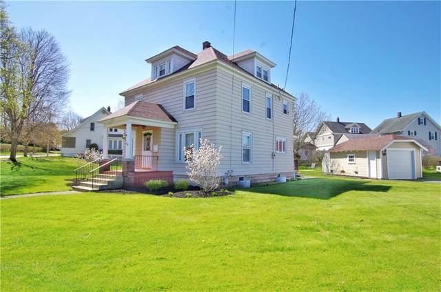 138 W Virginia Boulevard, Jamestown, NY 14701 (MLS #R1264548) :: Lore Real Estate Services
