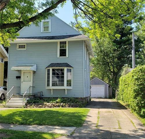 17 Juniper Street, Rochester, NY 14610 (MLS #R1264700) :: Updegraff Group