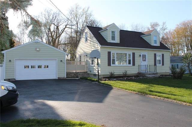 2257 N Union Street, Ogden, NY 14559 (MLS #R1264765) :: Lore Real Estate Services