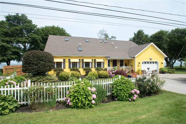 15665 Thompson Drive, Kendall, NY 14477 (MLS #R1264769) :: Lore Real Estate Services