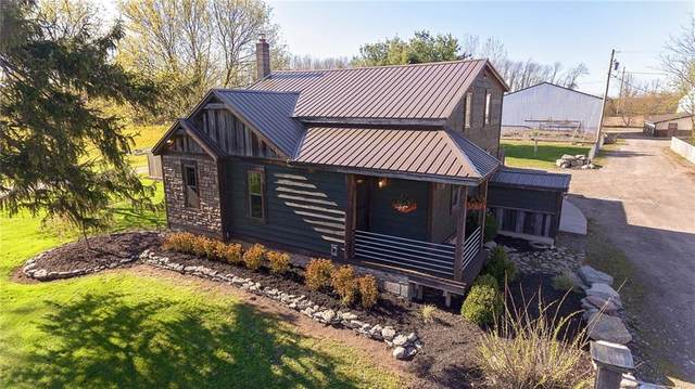 6407 Main Rd, Stafford, NY 14143 (MLS #R1264828) :: Lore Real Estate Services