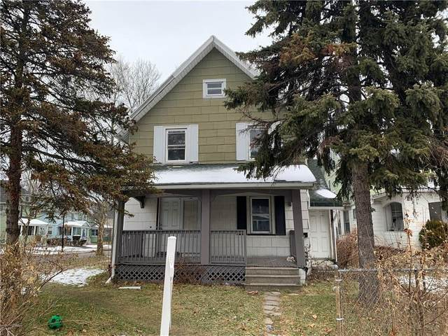 624 Chili Avenue, Rochester, NY 14611 (MLS #R1264910) :: Updegraff Group