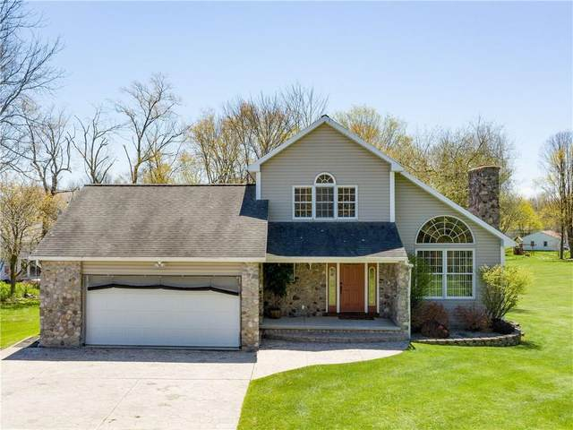 54 Beaman Road, Ogden, NY 14624 (MLS #R1264962) :: Lore Real Estate Services