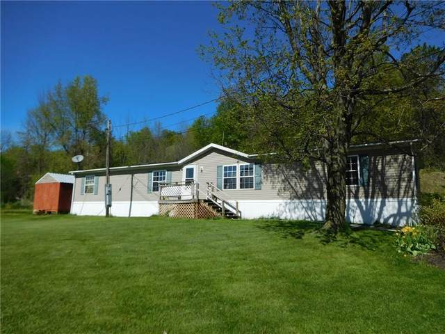 3848 Outlet Road, Manchester, NY 14548 (MLS #R1264966) :: Lore Real Estate Services