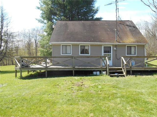 4225 Jack Russell Road, Jerusalem, NY 14527 (MLS #R1265016) :: Updegraff Group