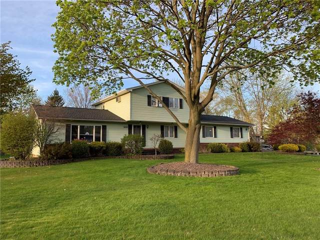 100 Thistlewood Lane, Ogden, NY 14559 (MLS #R1265084) :: Lore Real Estate Services