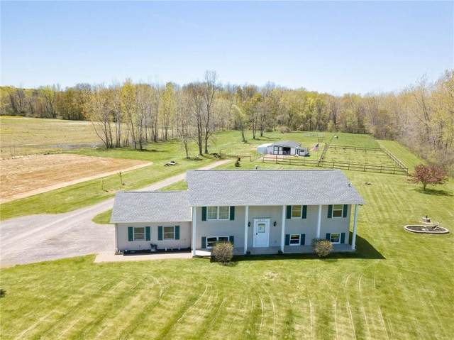 3092 Groth Road, Murray, NY 14470 (MLS #R1265213) :: 716 Realty Group