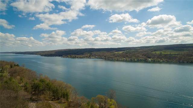 VL E Bluff Drive, Jerusalem, NY 14527 (MLS #R1265241) :: Updegraff Group