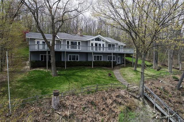 5059 West Lake Road, Canandaigua-Town, NY 14424 (MLS #R1265298) :: MyTown Realty
