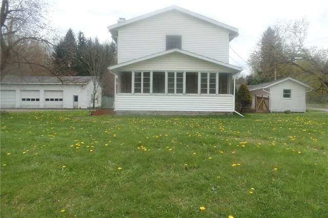 4413 Bolivar Road, Wellsville, NY 14895 (MLS #R1265322) :: Updegraff Group