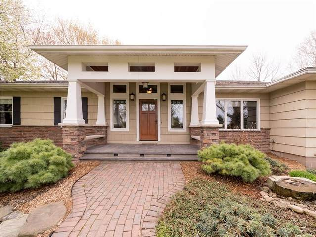 574 Bennett Rd, Parma, NY 14468 (MLS #R1265384) :: Lore Real Estate Services