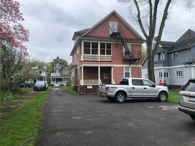 489 Oxford Street, Rochester, NY 14607 (MLS #R1265501) :: Updegraff Group