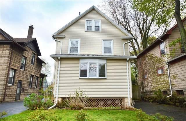 8 Nursery Street, Rochester, NY 14610 (MLS #R1265565) :: 716 Realty Group