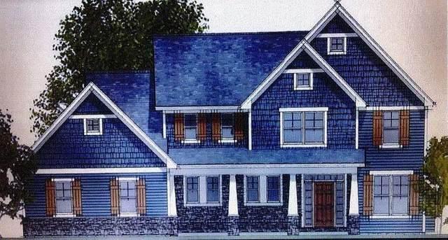 611 River Oak Drive, Greece, NY 14612 (MLS #R1265581) :: Lore Real Estate Services