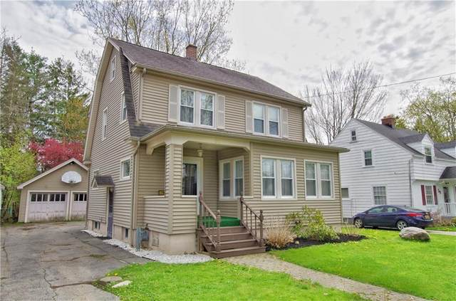 55 Hazeltine Avenue, Jamestown, NY 14701 (MLS #R1265599) :: Lore Real Estate Services