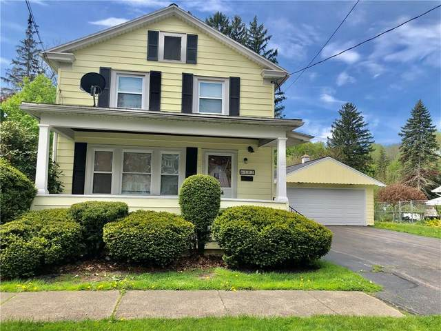102 Center Street, Pomfret, NY 14063 (MLS #R1265684) :: Robert PiazzaPalotto Sold Team