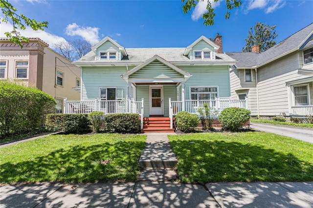 163-165 Berkeley Street, Rochester, NY 14607 (MLS #R1265702) :: Lore Real Estate Services