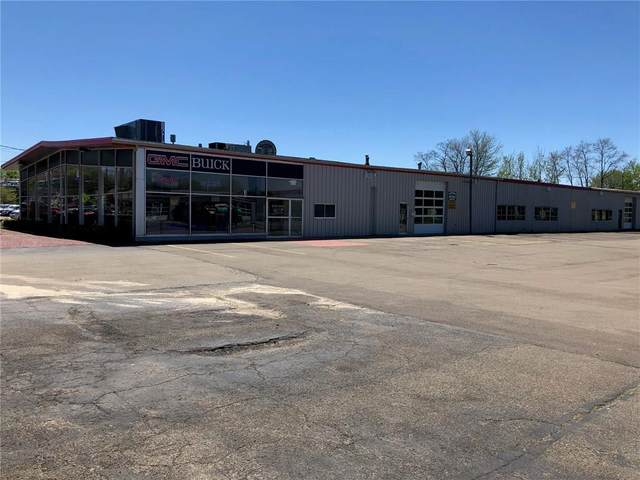 1425 - 1505 Washington Street, Jamestown, NY 14701 (MLS #R1265714) :: 716 Realty Group