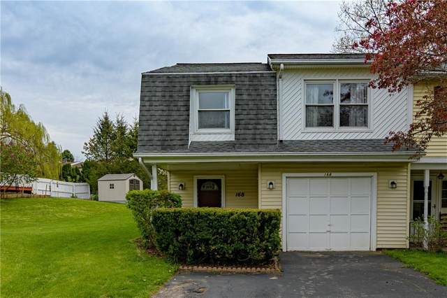 168 Willow Pond Way, Penfield, NY 14526 (MLS #R1265785) :: 716 Realty Group