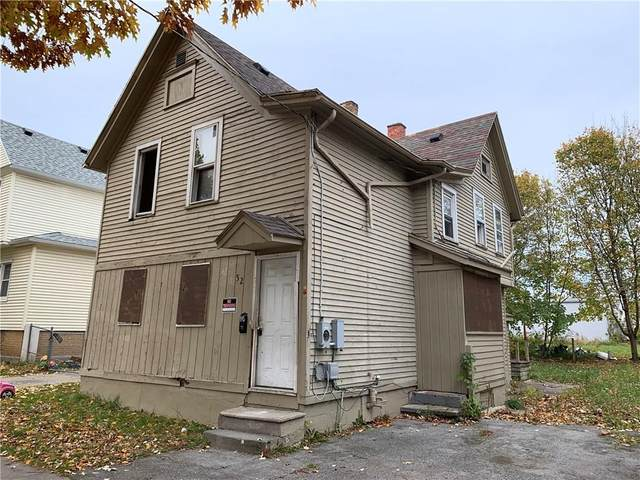 52 Lime Street, Rochester, NY 14606 (MLS #R1265803) :: 716 Realty Group