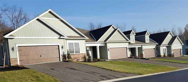 6026 Woodvine Rise #933, Canandaigua-Town, NY 14424 (MLS #R1265811) :: MyTown Realty