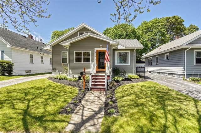 375 Bernice Street, Rochester, NY 14615 (MLS #R1265857) :: Lore Real Estate Services
