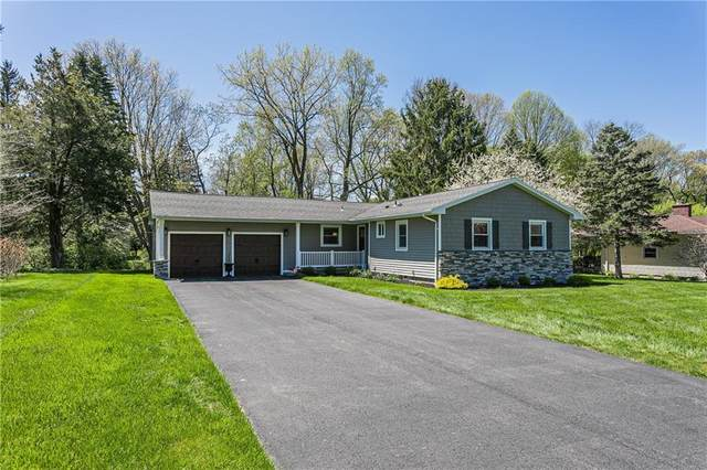 80 Crest View Drive, Penfield, NY 14625 (MLS #R1265904) :: 716 Realty Group