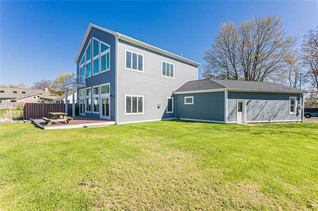 6330 Shore Acres Drive, Hamlin, NY 14468 (MLS #R1265911) :: Lore Real Estate Services