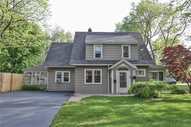 11 Winchester Road, Irondequoit, NY 14617 (MLS #R1265939) :: Lore Real Estate Services