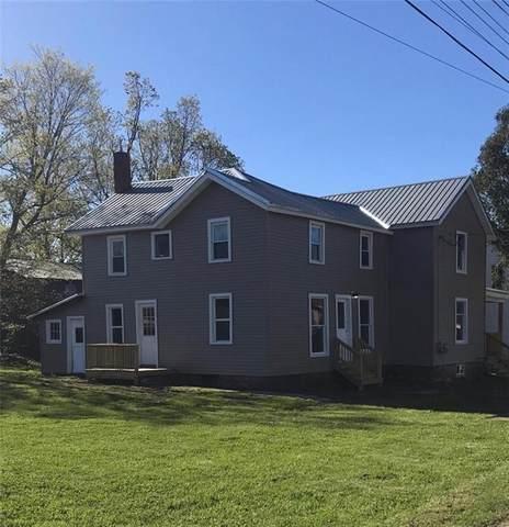 204 Scott Street #101, Wayland, NY 14572 (MLS #R1265972) :: Updegraff Group