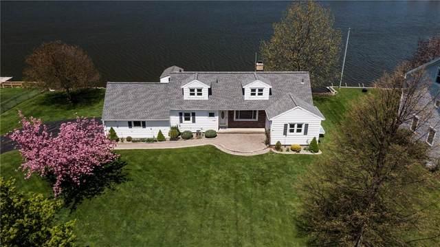 175 North Drive, Greece, NY 14612 (MLS #R1266003) :: Lore Real Estate Services