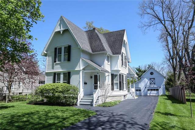 25 Locust Street, Mendon, NY 14472 (MLS #R1266010) :: Lore Real Estate Services