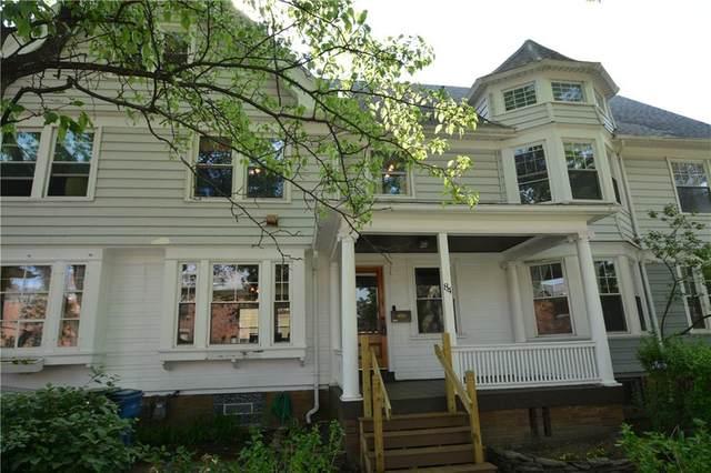 84 Edgerton Street, Rochester, NY 14607 (MLS #R1266122) :: Updegraff Group