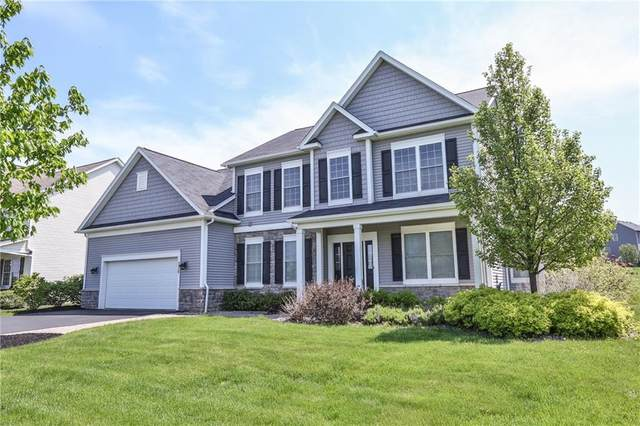 330 Franlee Lane, Victor, NY 14564 (MLS #R1266153) :: Lore Real Estate Services
