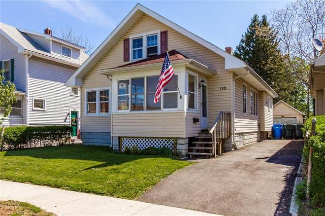 110 Midland Avenue, Rochester, NY 14621 (MLS #R1266190) :: Lore Real Estate Services