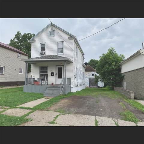 67 14th Street, Jamestown, NY 14701 (MLS #R1266237) :: 716 Realty Group