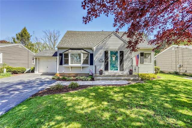 137 Roselawn Crescent, Perinton, NY 14450 (MLS #R1266254) :: Lore Real Estate Services