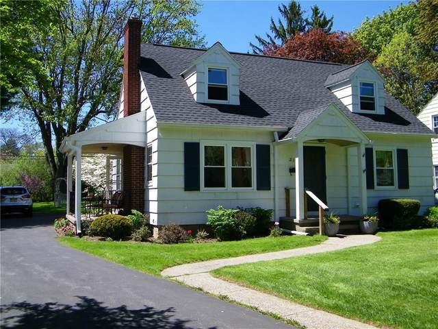 211 Laney Road, Rochester, NY 14620 (MLS #R1266305) :: Updegraff Group