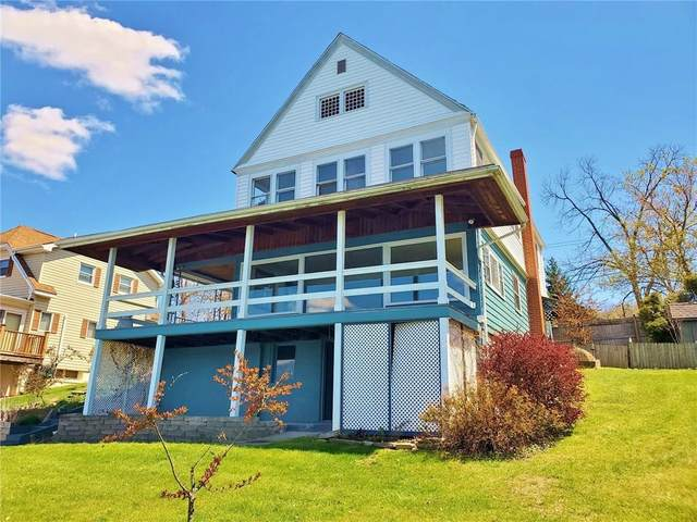 14075 Keuka Village Road, Wayne, NY 14840 (MLS #R1266316) :: Lore Real Estate Services