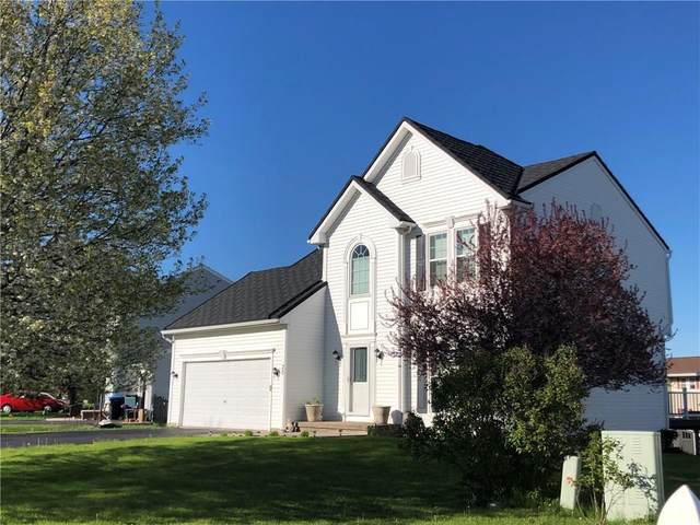 23 Cornflower Drive, Chili, NY 14514 (MLS #R1266321) :: Lore Real Estate Services