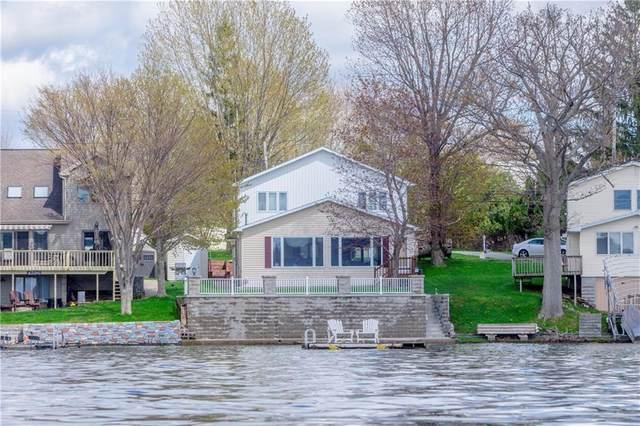 4598 E Lake Road, Livonia, NY 14487 (MLS #R1266326) :: Lore Real Estate Services
