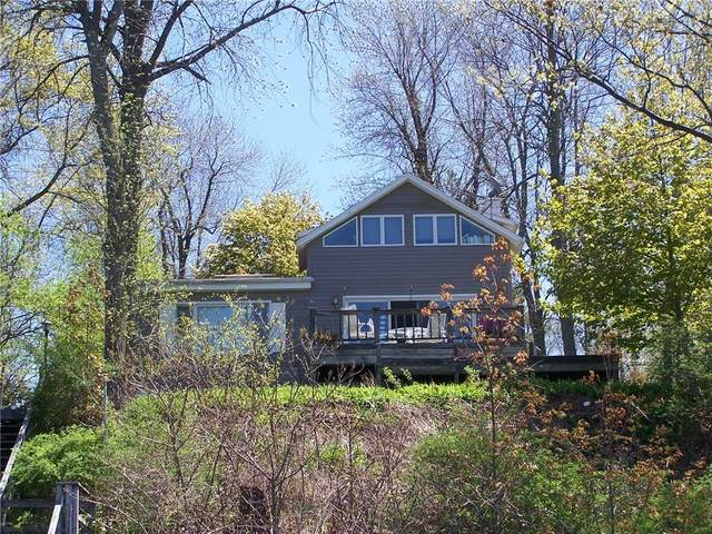 11667 Tompkins Point Road, Wolcott, NY 14590 (MLS #R1266345) :: Lore Real Estate Services