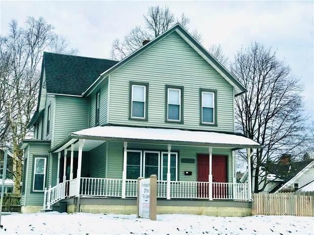 403 Fairmount Avenue, Jamestown, NY 14701 (MLS #R1266374) :: Lore Real Estate Services