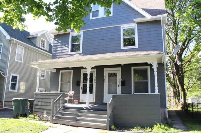 384-386 Magnolia Street, Rochester, NY 14611 (MLS #R1266379) :: Lore Real Estate Services