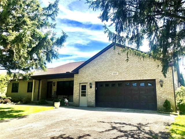 3317 Cable Road, Arkwright, NY 14063 (MLS #R1266388) :: Lore Real Estate Services