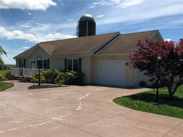 8379 State Route 5 And 20, West Bloomfield, NY 14469 (MLS #R1266410) :: 716 Realty Group