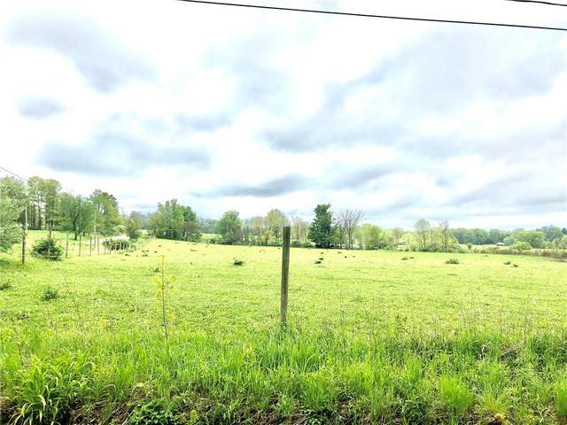 00 Miller Road, Arkwright, NY 14063 (MLS #R1266416) :: Lore Real Estate Services