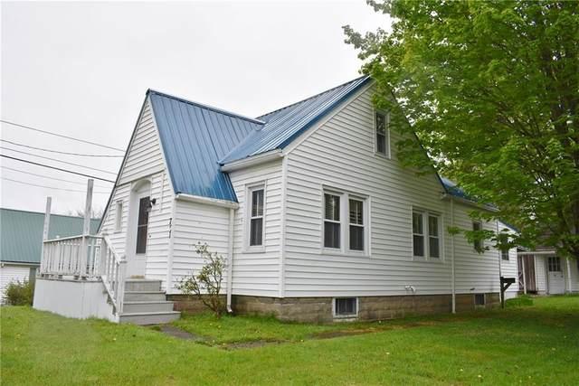 751 Fairmount Avenue, Jamestown, NY 14701 (MLS #R1266418) :: Lore Real Estate Services