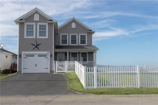 6468 Shore Acres Drive, Hamlin, NY 14468 (MLS #R1266435) :: Lore Real Estate Services